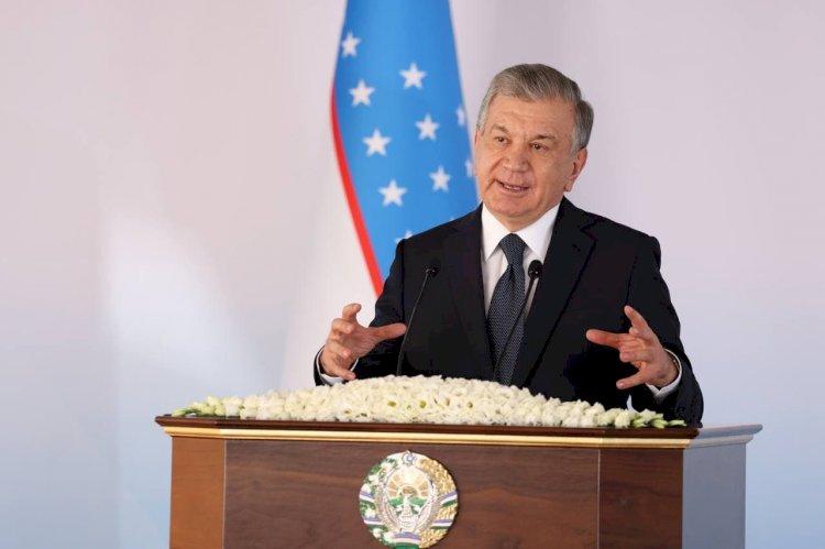 Что пообещал лидер талибов узбекскому президенту?