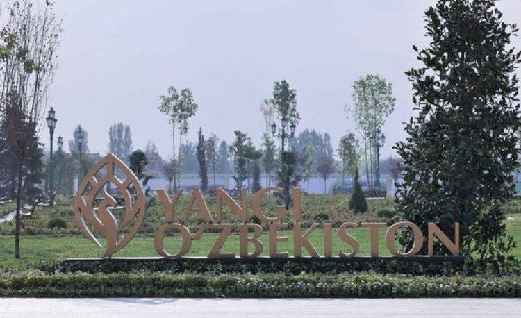 Узбекистан празднует 30-летие независимости