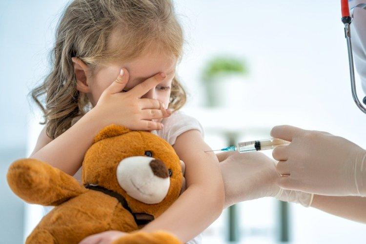 На Кубе готовятся к антиковидной вакцинации детей от 2 лет