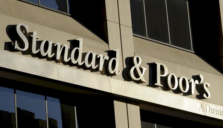 Международное рейтинговое агентство S&P подтвердило суверенный рейтинг Казахстана