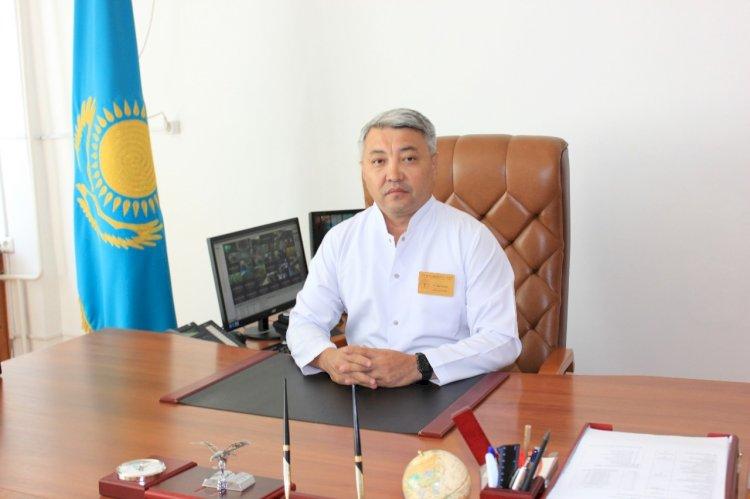 Главврач детской инфекционной больницы Алматы рассказал о последствиях заболевания коронавирусом