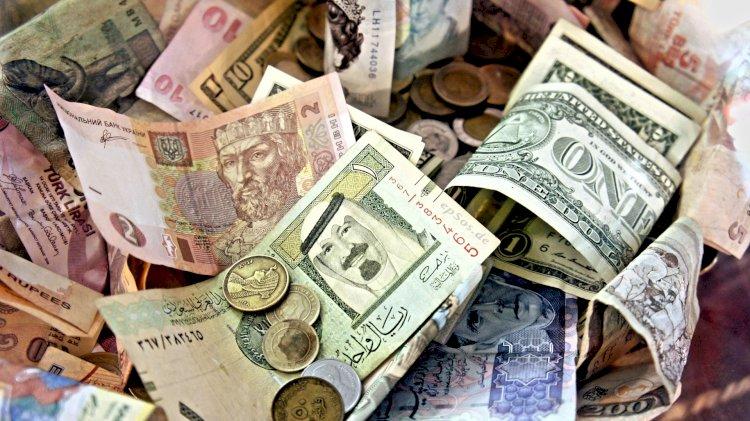 Тенге идет в рост: какие еще валюты укрепились по отношению к доллару