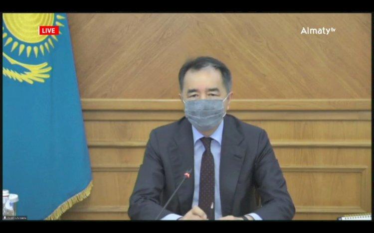 В Алматы стартуют тренинги для претендентов проекта «Бюджет участия»