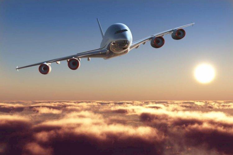Авиарейсы из Калининграда в Алматы и Нур-Султан возобновляются