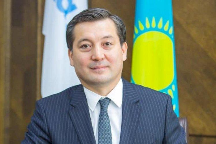 Назначен министр экологии Казахстана