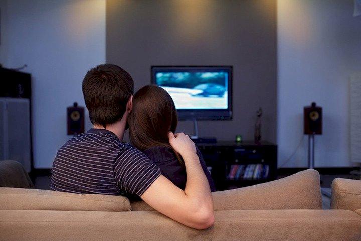 Киногид: что стоит посмотреть в выходные