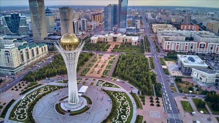 Казахстанский рекламный рынок продемонстрировал рост в первом полугодии