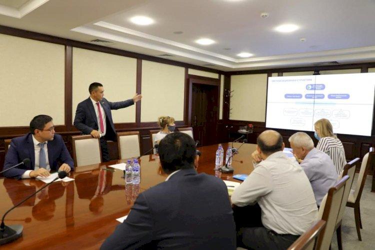 Узбекистан планирует перенять опыт Казахстана в сфере строительства