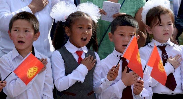 Торжественные линейки в школах Кыргызстана пройдут под открытым небом