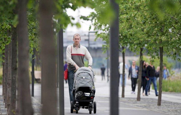 Отцы детей от суррогатных матерей смогут получать маткапитал в России