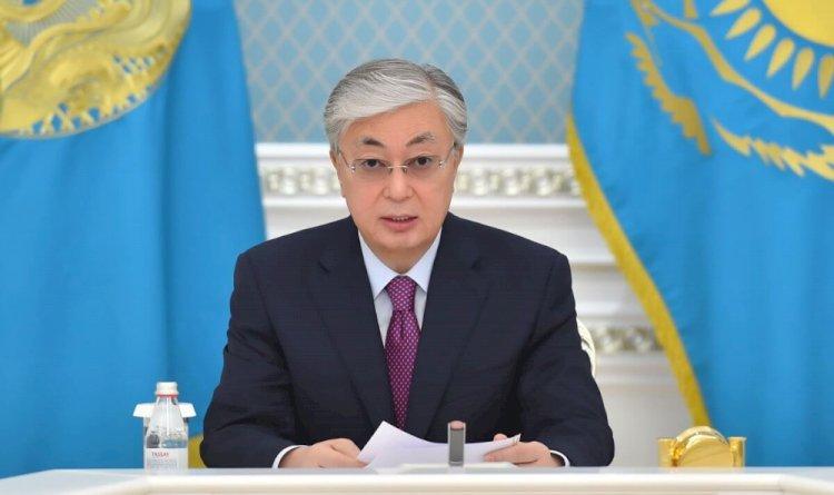 Касым-Жомарт Токаев примет участие в заседаниях ОДКБ и ШОС
