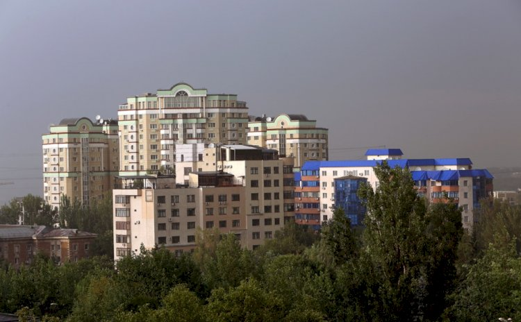 Общественный совет обсудил актуальные вопросы развития Алматы