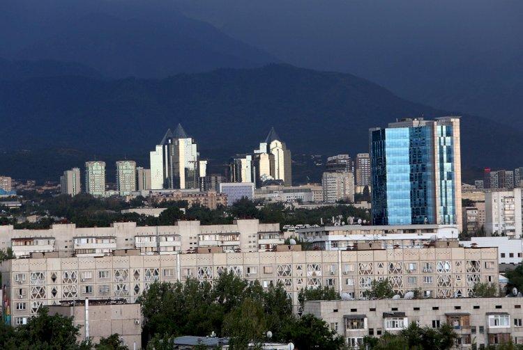 Как в Алматы развивается социальный сектор, рассказал Ержан Бабакумаров