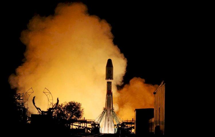 Более 30 спутников OneWeb планируют запустить сегодня с космодрома Байконур
