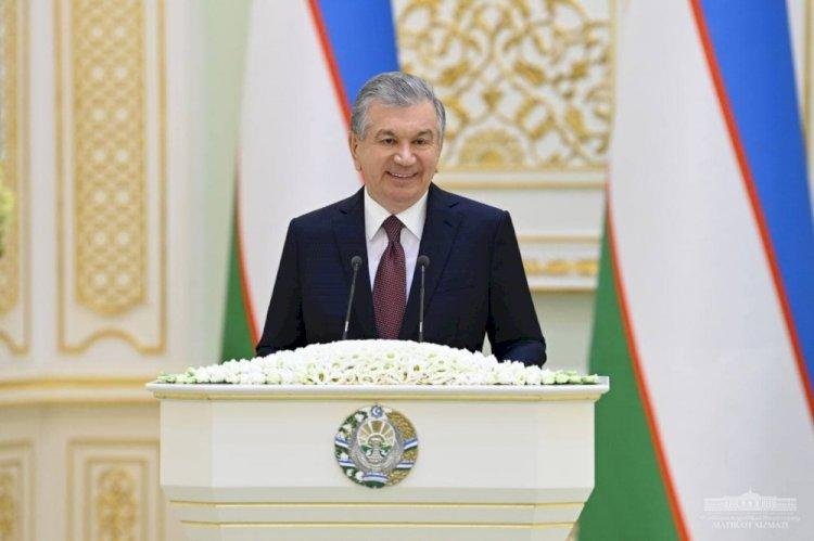 Шавкат Мирзиеев зарегистрирован кандидатом на выборах президента Узбекистана