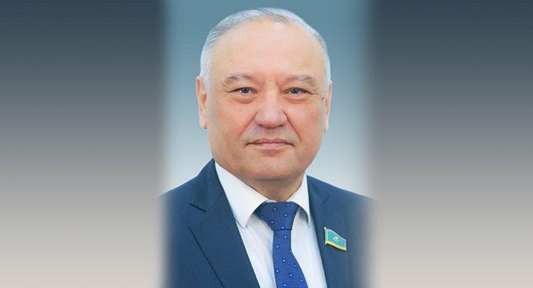 Шаймардан Нурумов: реалии современного мира ставят перед Казахстаном новые задачи