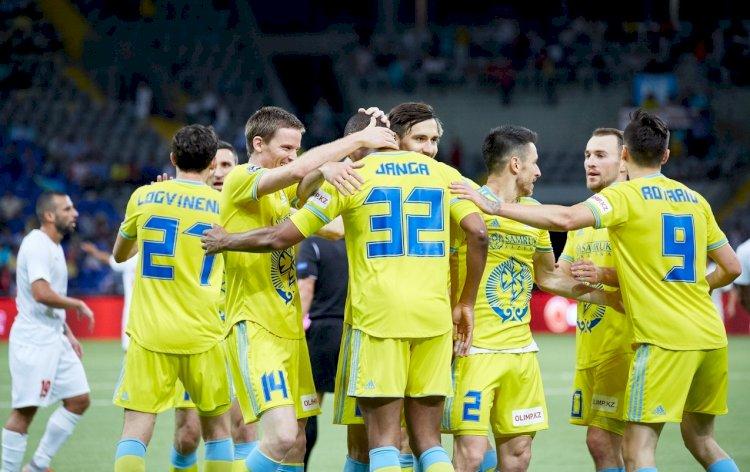 Сборная Казахстана обыграла хозяев ЧМ по футзалу и одержала вторую победу подряд