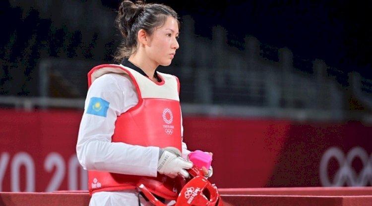 Казахстанка завоевала «золото» международного турнира в Турции