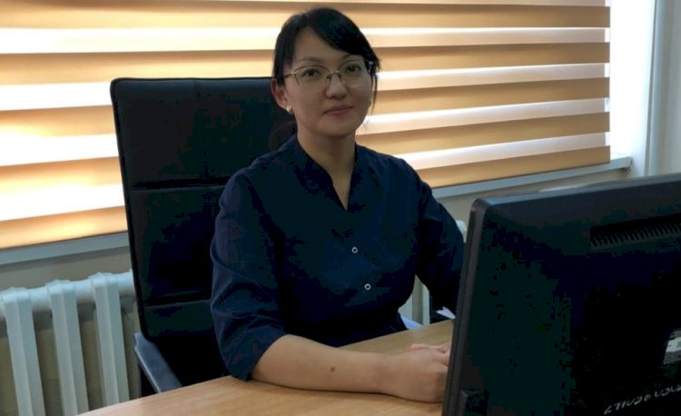 Врач из Алматы рекомендует вакцинироваться от КВИ семьям, в которых есть беременные
