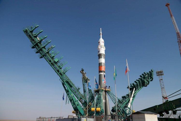 Казахстан и Россия подписали договор о модернизации Байконура