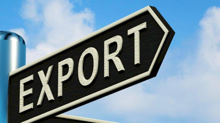 Какие товары экспортирует Казахстан в страны Центральной Азии