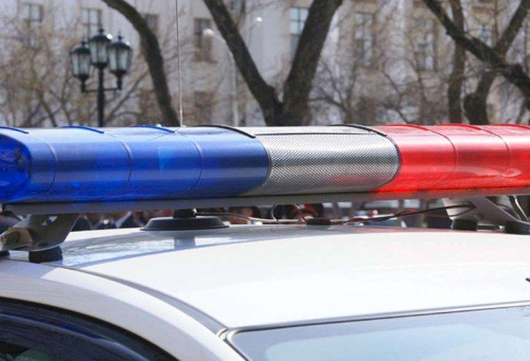Вор-домушник с пистолетом задержан в Алматы