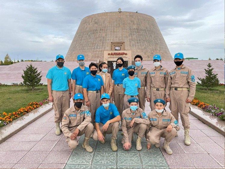 В столице Казахстана почтили память узниц АЛЖИРа