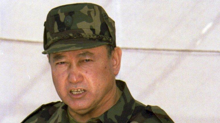 Сат Токпакбаев: Уважение к выдающимся личностям прошлого значит очень много