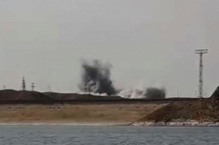 В акимате Капшагая прокомментировали встревожившие жителей города взрывы