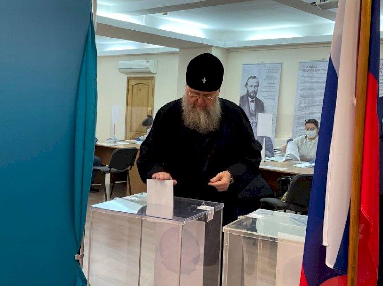 Участки для голосования на парламентских выборах в РФ заработали в Казахстане