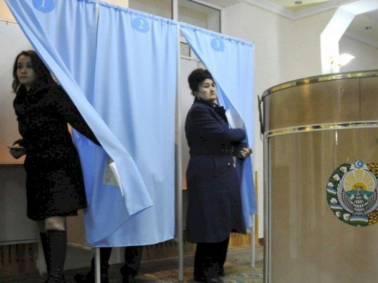 В Узбекистане стартовала предвыборная агитация