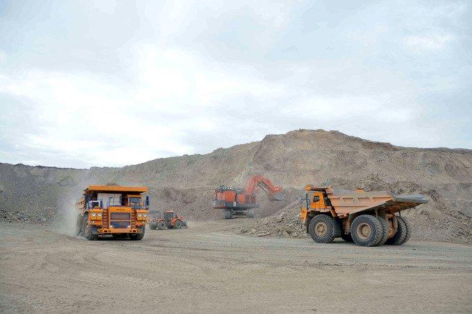 Казахстан признан мировым лидером по добыче урана