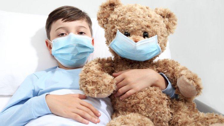 В Алматинской области растет заболеваемость коронавирусом среди школьников