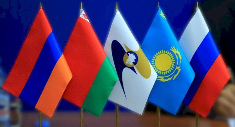 ЕАЭС определил приоритетные направления международной деятельности