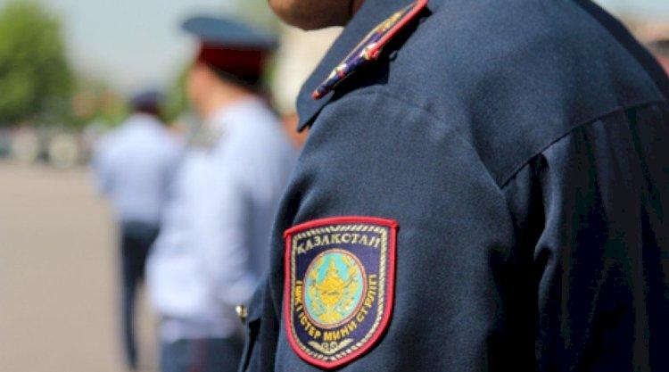 Стрельба в Алматы: пять человек погибли