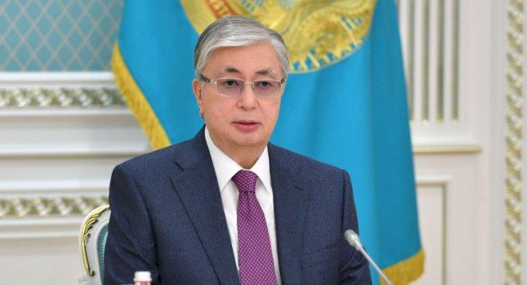 Президент Казахстана выразил соболезнования в связи с трагедией в Перми