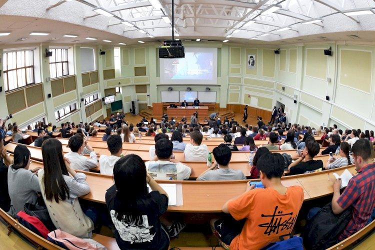Один из вузов в Алматы лишился лицензии