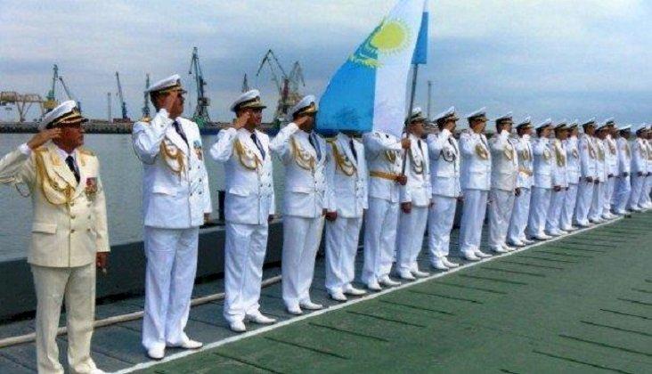 Дипломы и профкомпетенцию казахстанских моряков признали на международном уровне