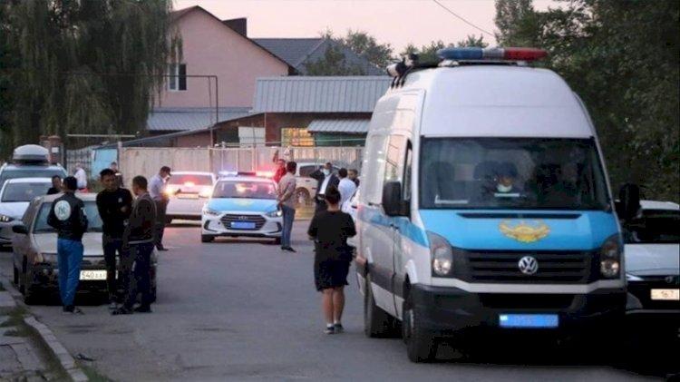 В Палате судоисполнителей прокомментировали стрельбу в Алматы
