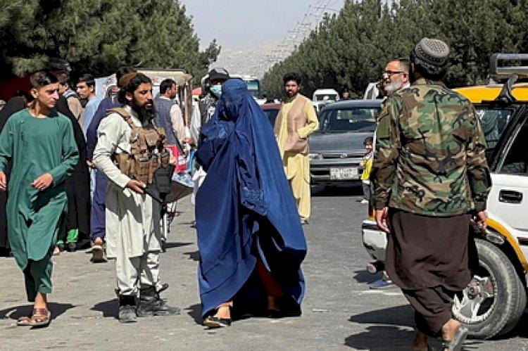 Женщинам вход воспрещен: Талибан расширил состав правительства