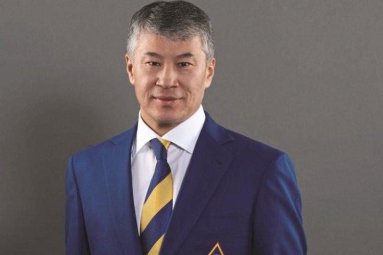 Сегодня отмечает свой день рождения Кайрат Боранбаев
