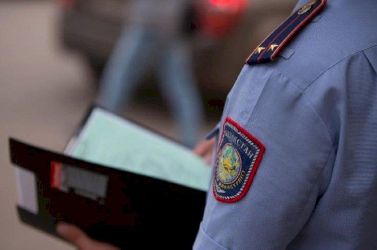Более 400 алматинцев наказали за ночной досуг детей
