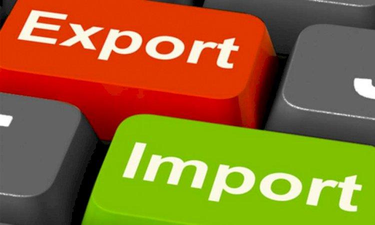 Казахстан наращивает объемы международной торговли