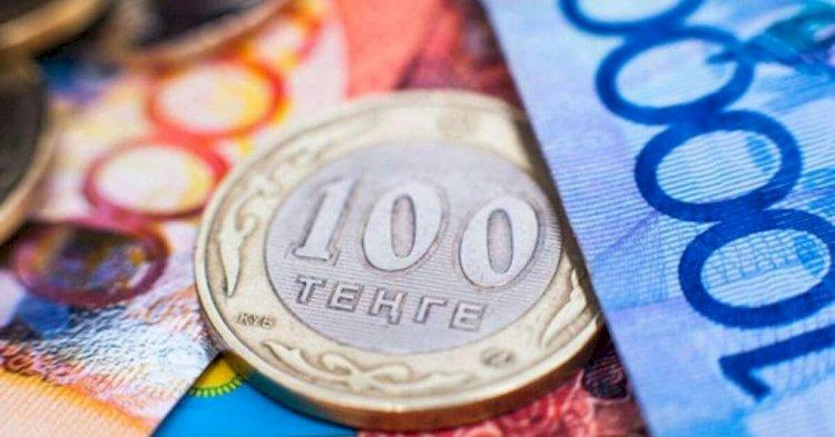 Как изменится сумма минимальной зарплаты и пенсии с нового года в Казахстане