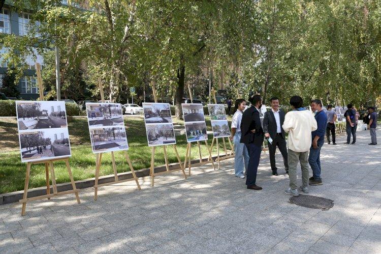 В Алматы креативные пространства набирают популярность