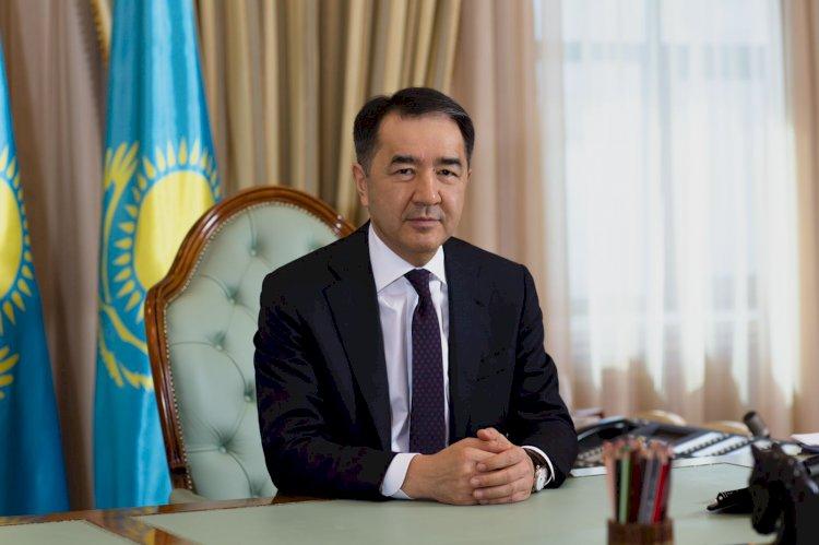 В Алматы рассмотрели ход реализации предвыборной программы партии Nur Otan
