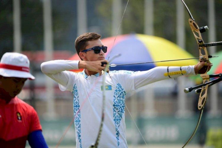 Чемпионат РК по стрельбе из лука пройдет в Алматинской области