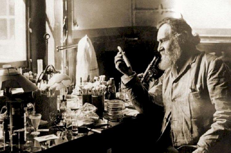 Здоровому не нужна, больному вредна: что на самом деле говорил Илья Мечников о вакцинах