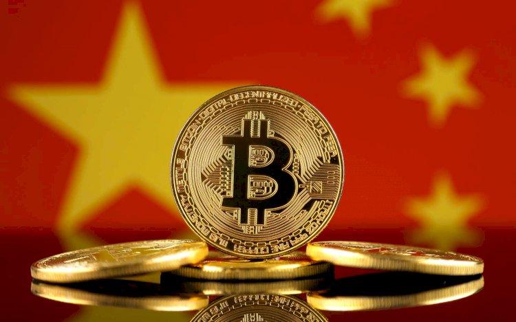 Китай объявил вне закона все транзакции с криптовалютой