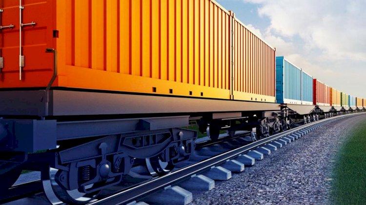 Китай ограничил грузоперевозки поездами между КНР и Казахстаном
